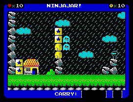 1985 Alternativo Ninjajar