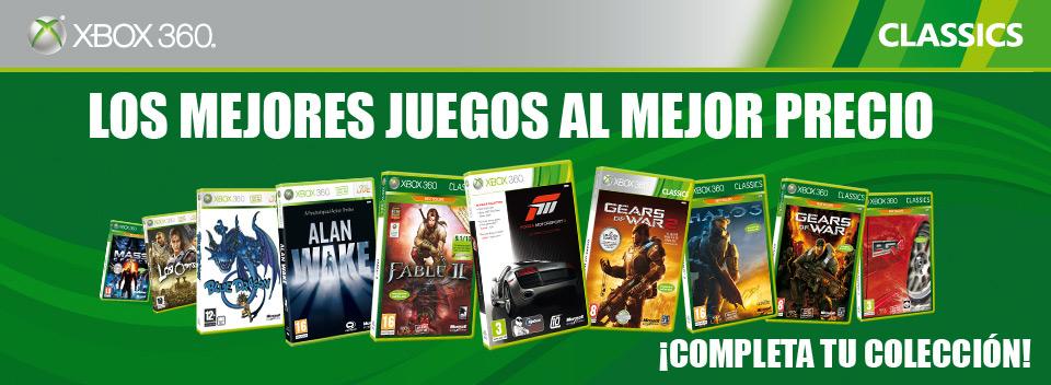 Los mejores de xbox 360 al mejor precio hobbyconsolas juegos for Sofas al mejor precio