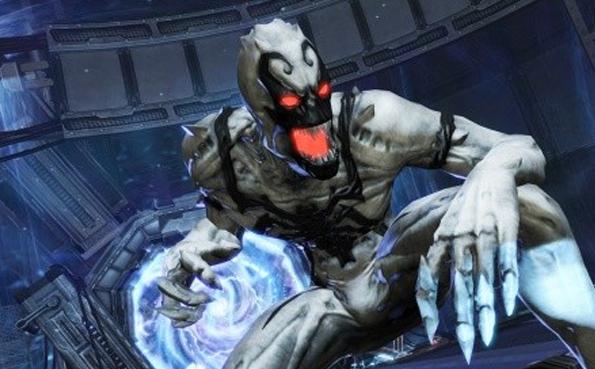 U Spiderman Anti-Venom en Spider-M...