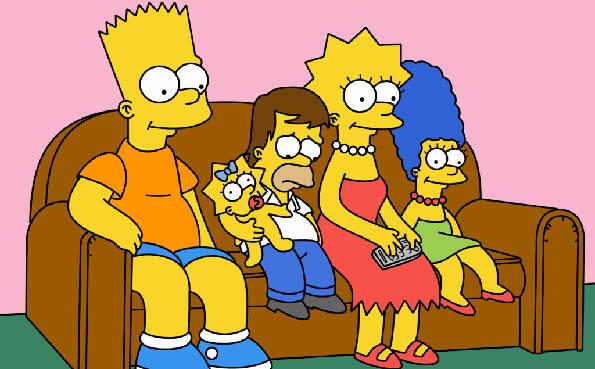 Una palabra inventada por Los Simpsons hace 22 años llega al diccionario