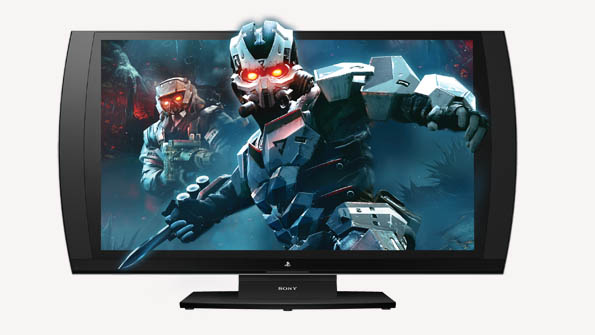 playstation 3d tv con precio y a la venta hobbyconsolas juegos. Black Bedroom Furniture Sets. Home Design Ideas