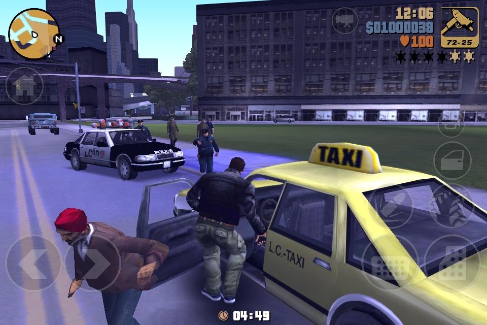 Playstation Vita Gta 5 : Como sería gta v en ps vita hobbyconsolas juegos