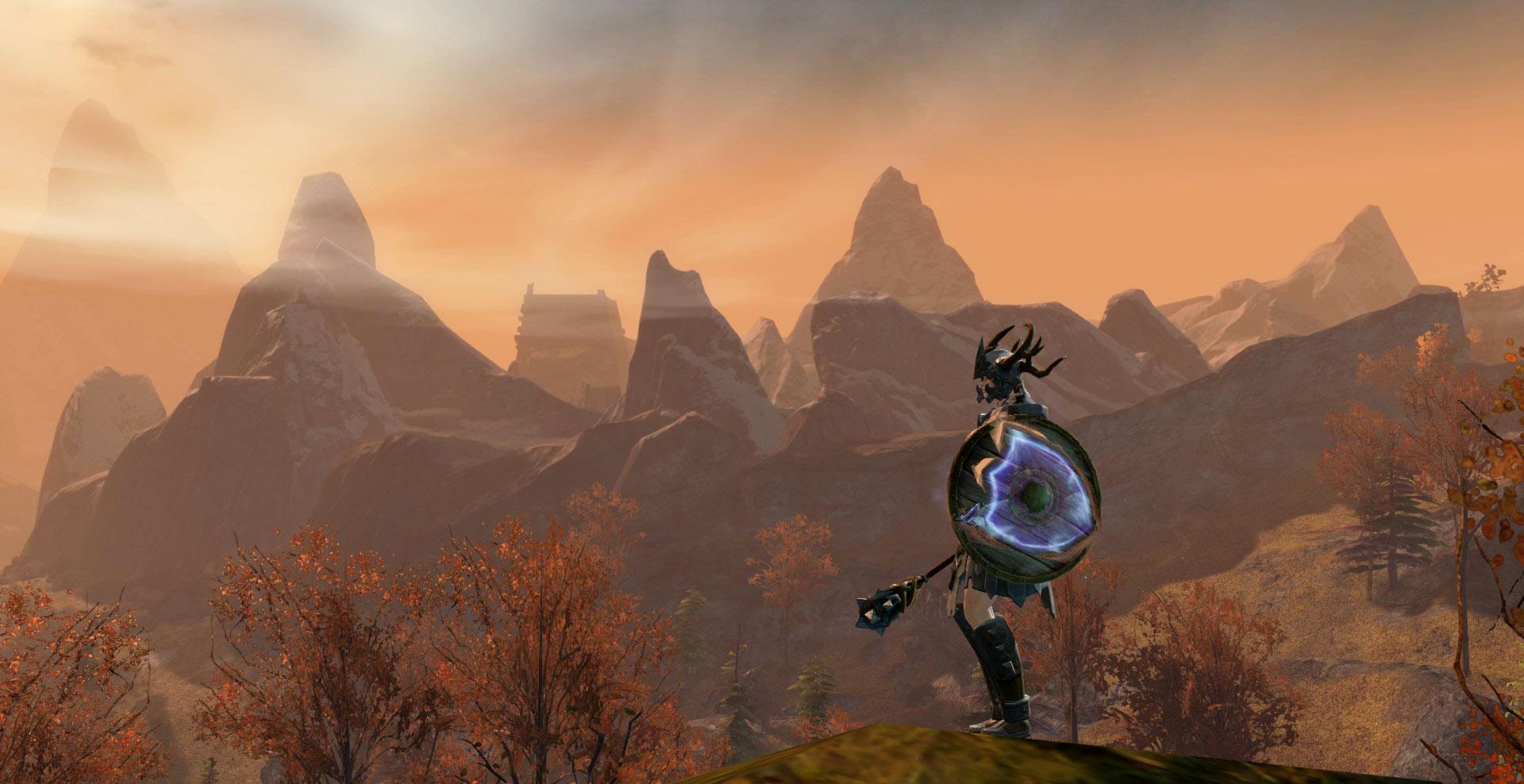 Tres das ms para probar guild wars 2 hobbyconsolas juegos tres das ms para probar guild wars 2 malvernweather Choice Image