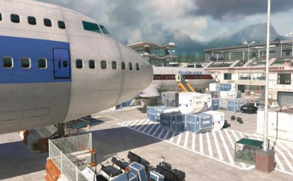 Hängeleuchte Modern terminal ya ha llegado a modern warfare 3 hobbyconsolas juegos