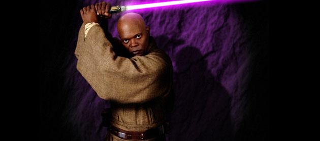 Star Wars - A Samuel L. Jackson le gustaría volver a interpretar a Mace Windu