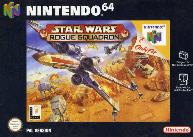 Los 20 Mejores Juegos De N64 Hobbyconsolas Juegos