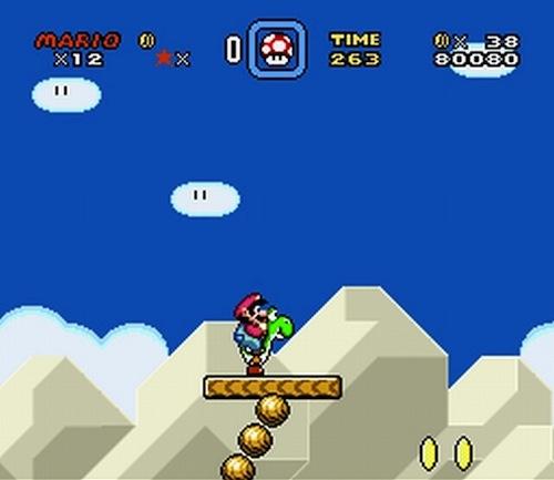 Los 20 Mejores Juegos De Super Nintendo Hobbyconsolas Juegos