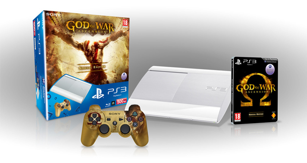 God of War Ascension  Wikipedia la enciclopedia libre