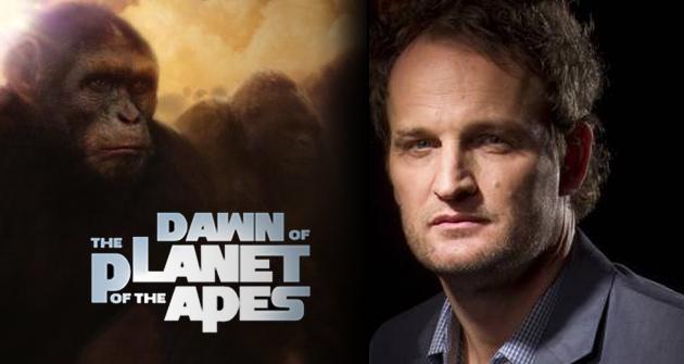 Jason Clarke protagonizará Dawn of the Planet of the Apes ...
