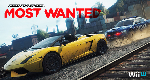 An Lisis De Need For Speed Most Wanted U Hobbyconsolas