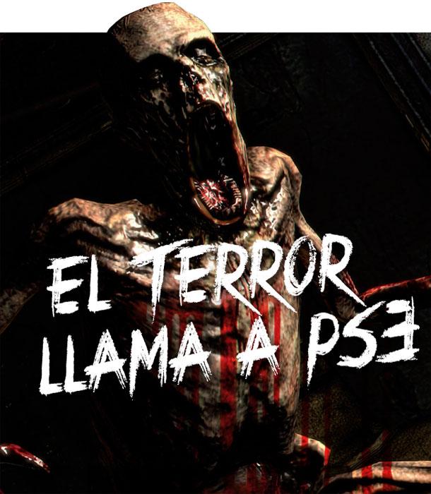 Juegos De Terror En Ps3 Hobbyconsolas Juegos