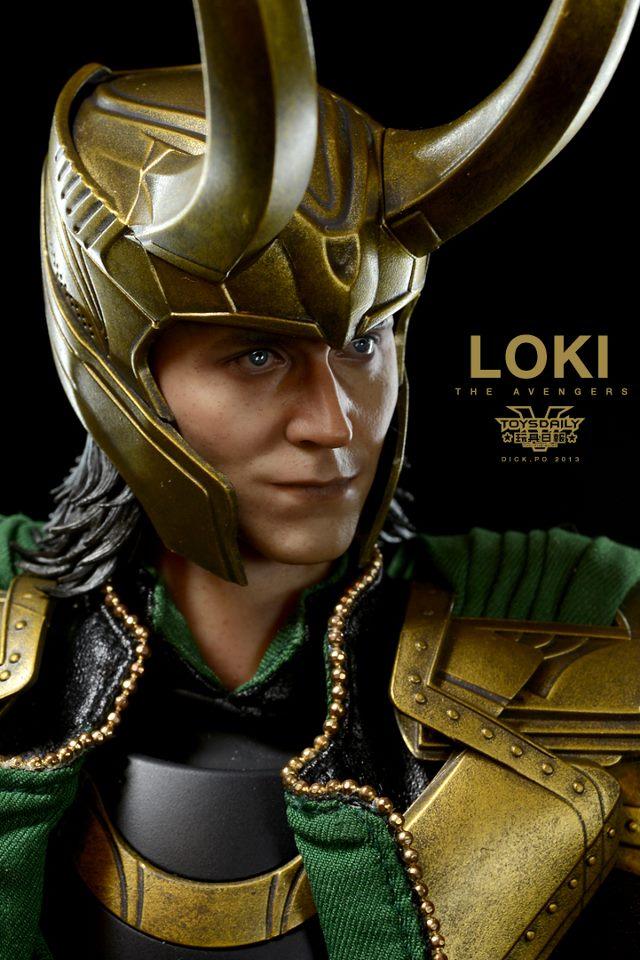 Loki Actor