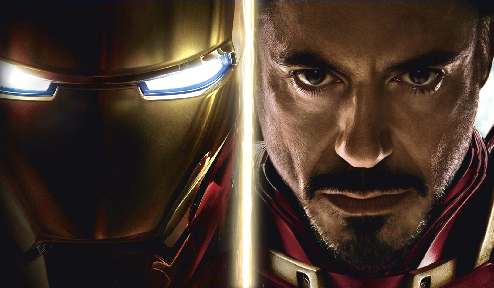 Imà Genes De Iron Man: HobbyConsolas Entretenimiento