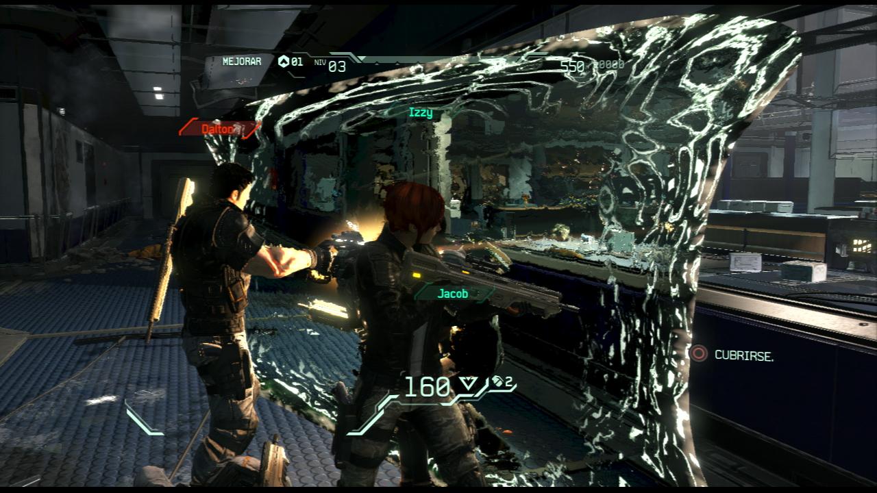 Fuse Xbox 360 Intel : Análisis de fuse para ps y xbox hobbyconsolas juegos