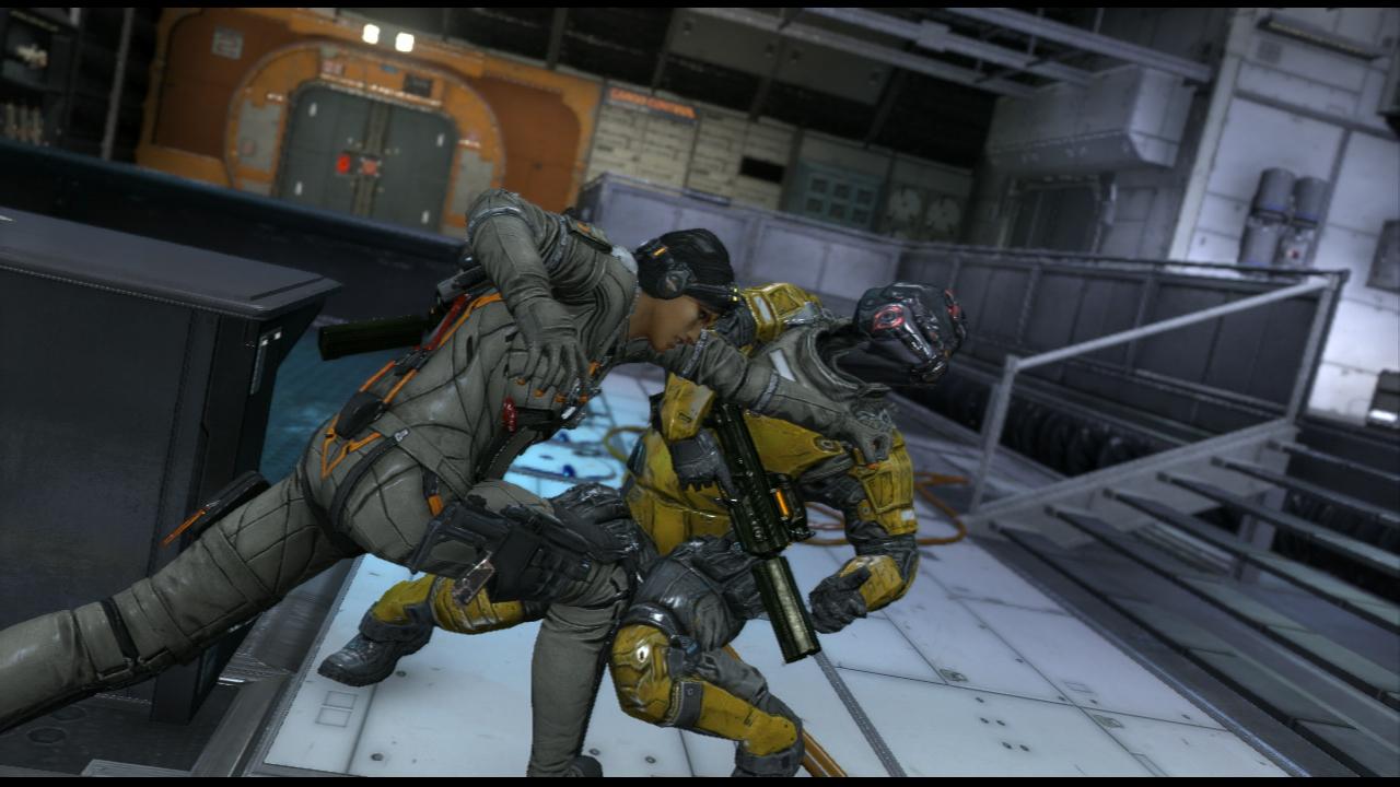 Fuse Xbox 360 : Análisis de fuse para ps y xbox hobbyconsolas juegos