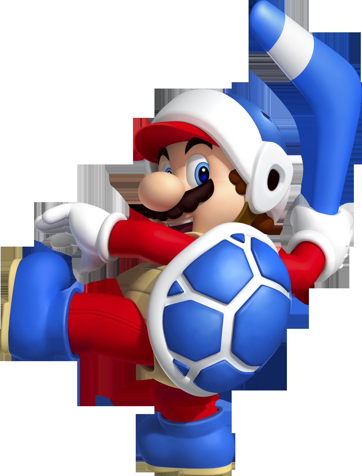 El armario de Mario: Los 12 trajes del héroe - HobbyConsolas Juegos