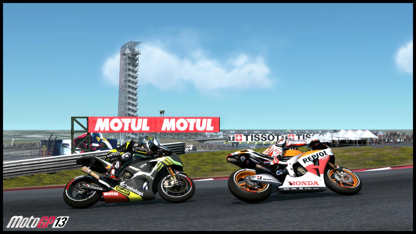 Análisis de MotoGP 13 para PS3, 360 y PC - HobbyConsolas Juegos