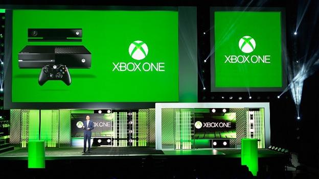 Wiiu Com Game : Microsoft se hace con los dominios de xbox one