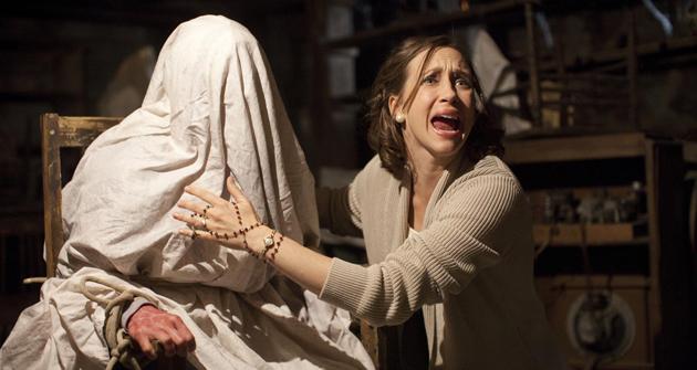 Netflix revela el listado de películas de terror que los usuarios no terminan por miedo
