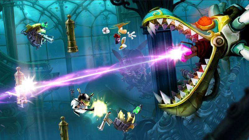 Avance De Los Mejores Juegos De Wii U Y 3ds Hobbyconsolas Juegos