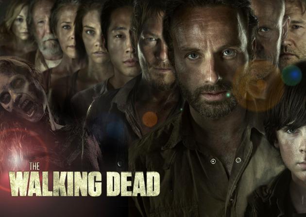 Primeras imágenes de la 4ª temporada de The Walking Dead ...