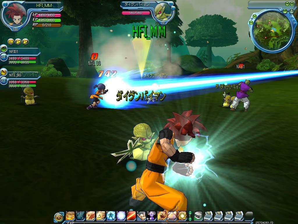 Dragon Ball Online Cierra Sus Puertas Hobbyconsolas Juegos