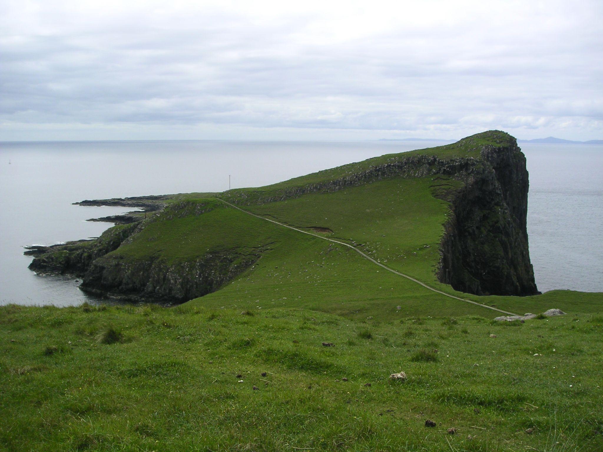 La isla de skye en escocia y skylands se hermanan for Oficina de turismo de escocia