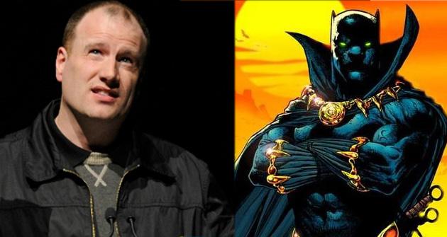 Black Panther - El presidente de Marvel Studios habla sobre las nominaciones a los Oscar