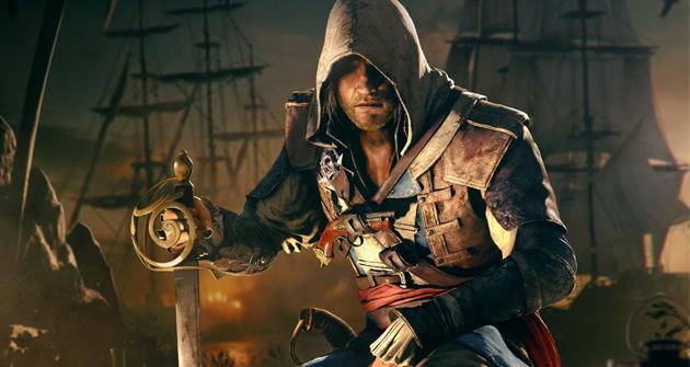 An 225 Lisis De Assassin S Creed Iv En Ps3 Y Xbox 360