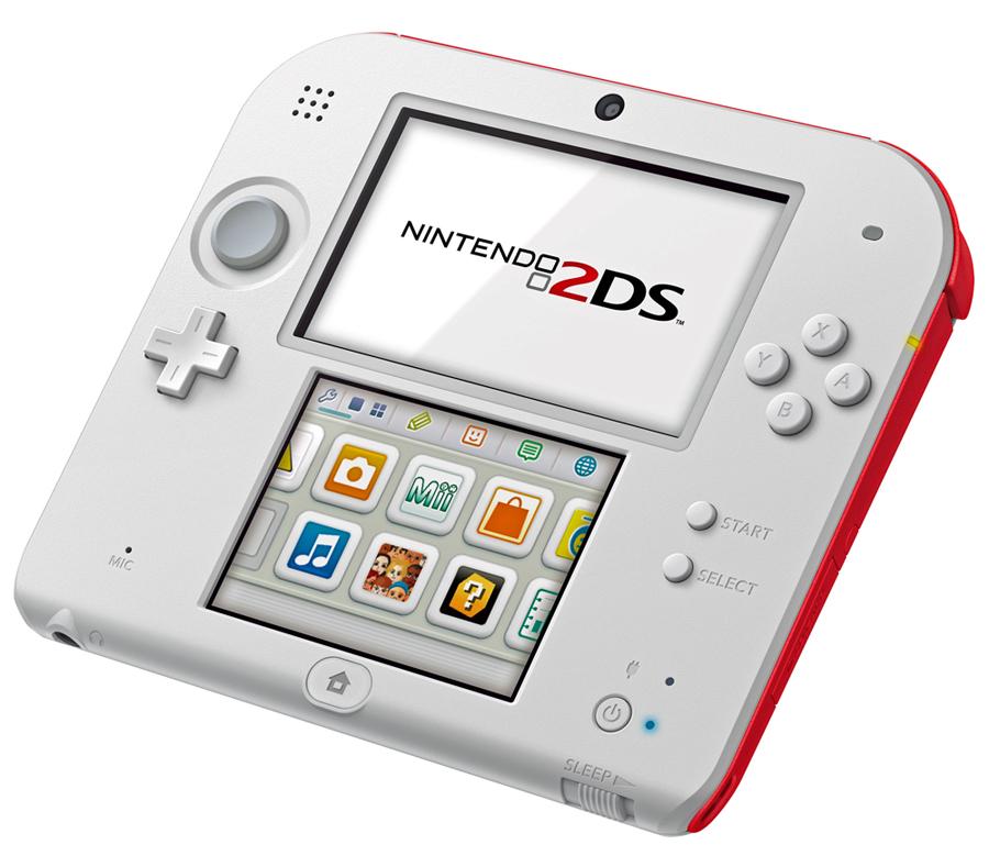 Nintendo 2ds La Opcion Mas Recomendable Hobbyconsolas