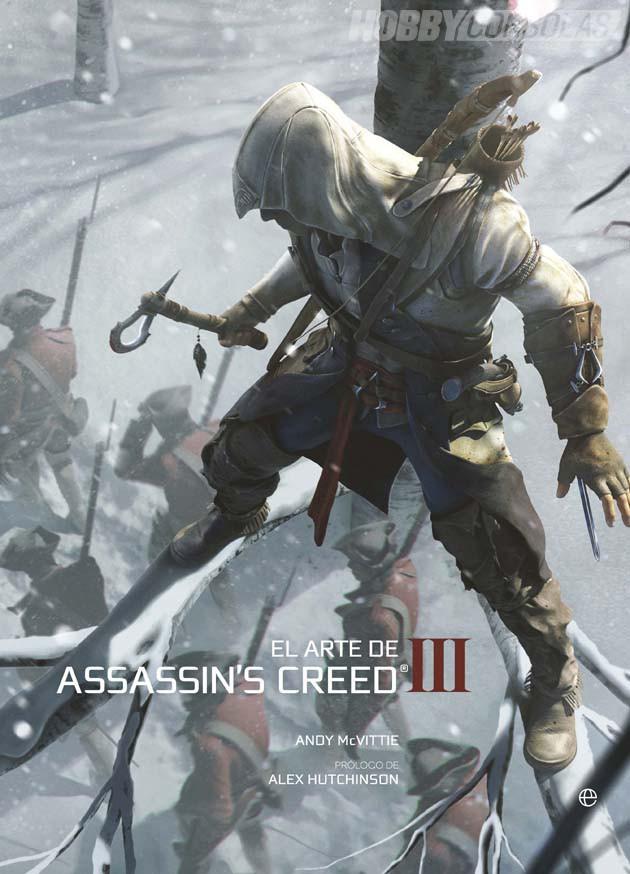 El libro de arte de Assassin's Creed 4 Black Flag