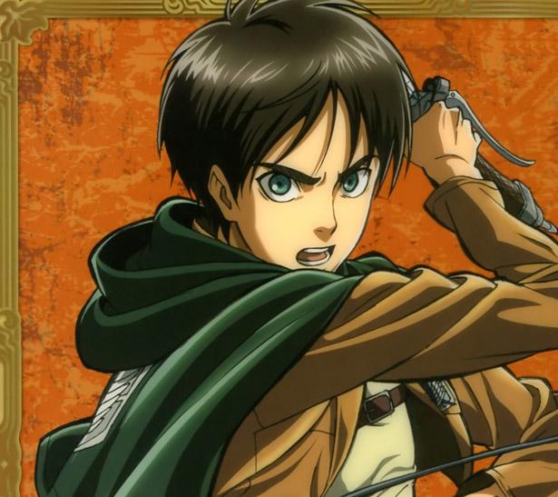 Lista Los Chicos Anime Mas Cueros: Anime: Los Chicos Más Populares De 2013