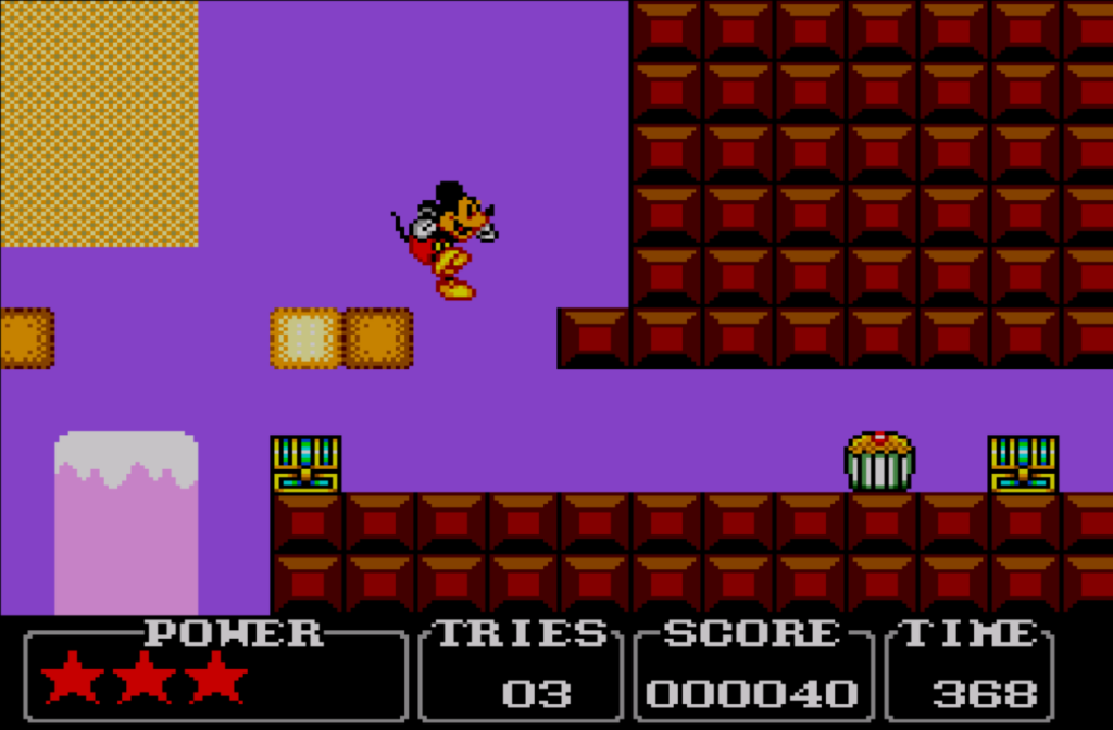 Los 20 Mejores Juegos De Master System Hobbyconsolas Juegos