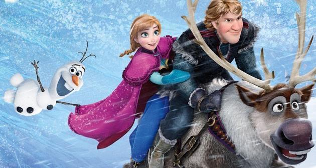 Elsa Saudades De Voces: Crítica De Frozen: El Reino Del Hielo