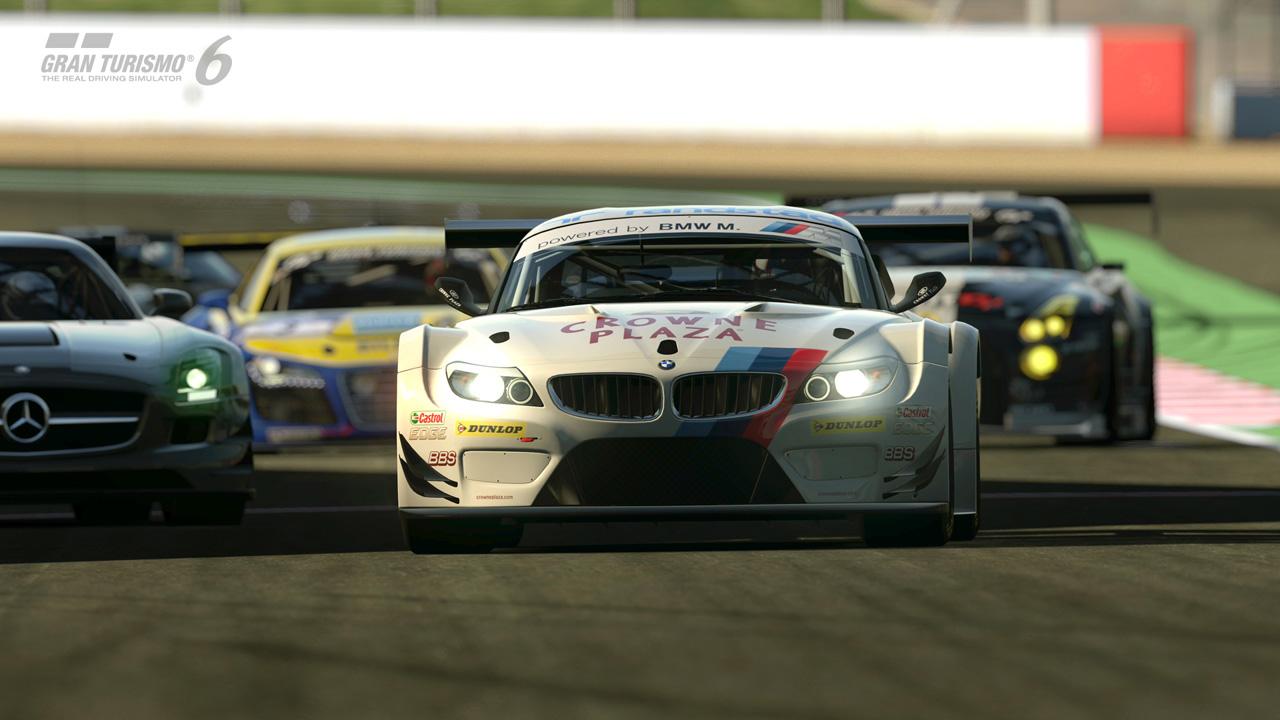 Análisis de Gran Turismo 6 para PS3 - HobbyConsolas Juegos