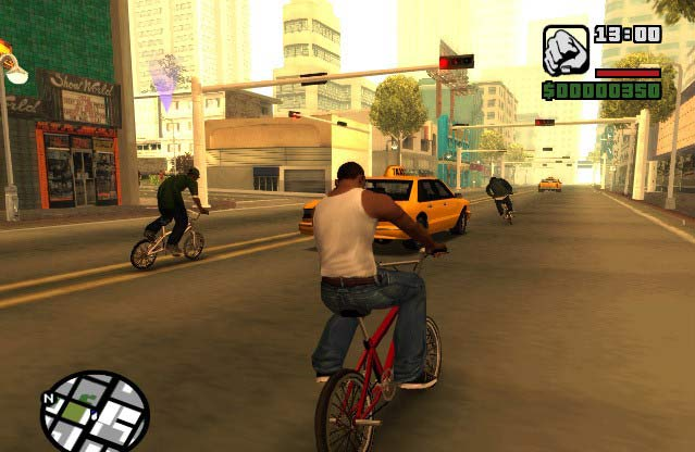 Ya Disponible Gta San Andreas En Dispositivos Ios Hobbyconsolas Juegos