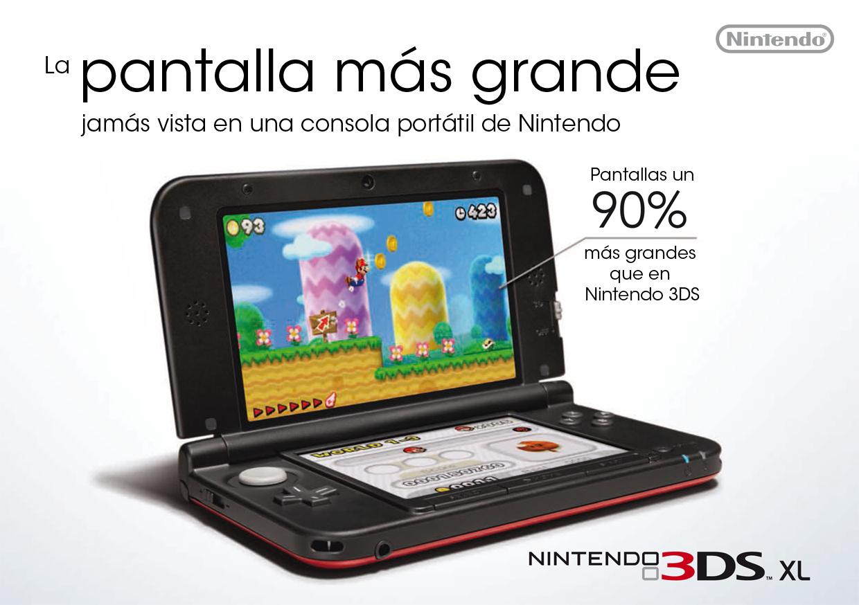 Carcasas De Mario Y Luigi Para 3ds Xl Hobbyconsolas Juegos
