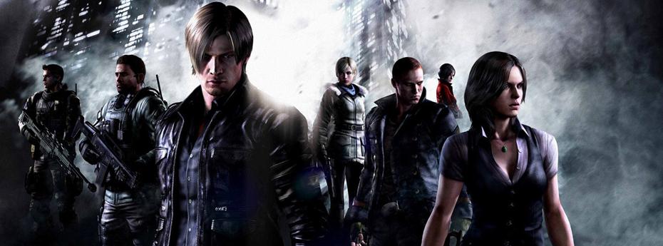 Download Resident Evil 6 for windows 10 64bit free version