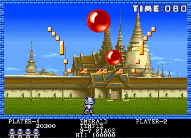 Las Mejores Maquinas Recreativas De La Historia Arcade Retro