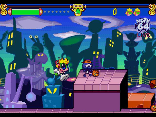 Los 20 Mejores Juegos De Mega Drive 32x Hobbyconsolas Juegos