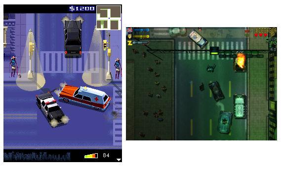 Las Imitaciones De Juegos Para Moviles Hobbyconsolas Juegos