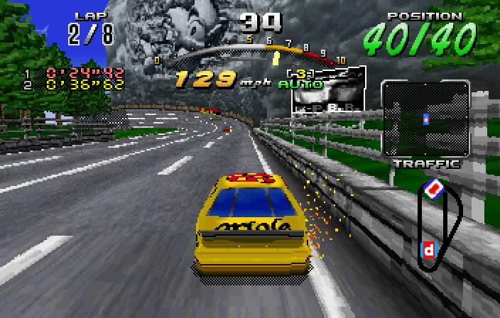 Los Mejores Juegos De Saturn Historia De Las Videoconsolas