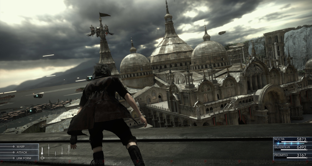 a short note on ir 360 final Vinnie has received a massive upgrade in his mobility features 360 aiming, double jumping, kicking, jump-kicking, dodge rolls, somersaults, dual guns and a weapon wheel campaign mode guns, gore & cannoli 2 features a full single or multiplayer campaign mode, packed with action, humor and animated cutscenes.
