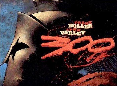 300 Frank Miller
