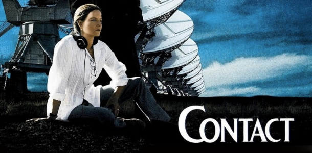 a review of the movie contact Analysis of the movie contact introduction francis schaeffer, a prominent christian philosopher of the twentieth century, made a compelling observation about the development of philosophy, theology, and the arts in human society.