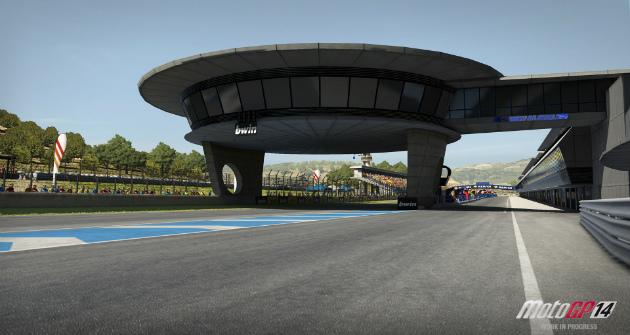 Nuevas imágenes de MotoGP 14 - HobbyConsolas Juegos