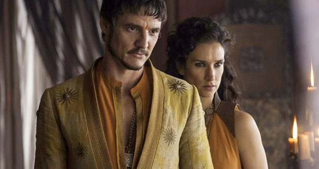 Temporada 4 de Juego de tronos: episodio 1 y adelanto del 2 ...