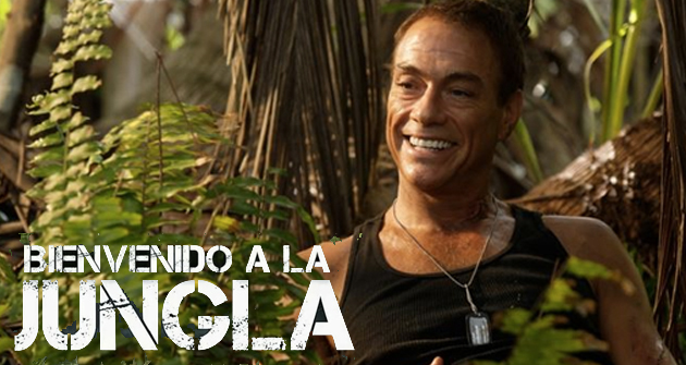 Crítica De Bienvenido A La Jungla Con Jean Claude Van Damme Hobbyconsolas Entretenimiento