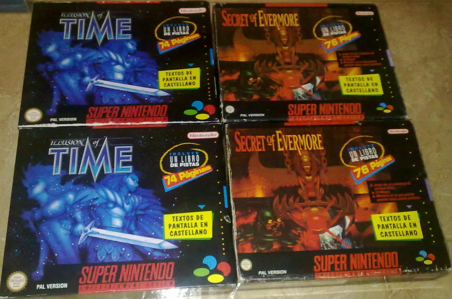 Los Juegos Mas Buscados De Super Nintendo Hobbyconsolas Juegos