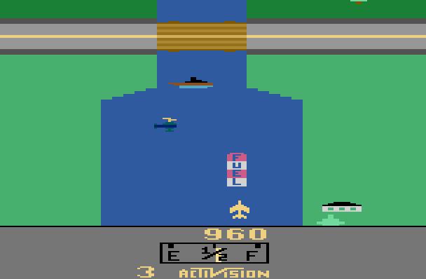 Los 20 Mejores Juegos De Atari 2600 Retro 70s 80s 90s En Taringa